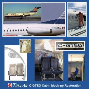 CGTEO Cabin