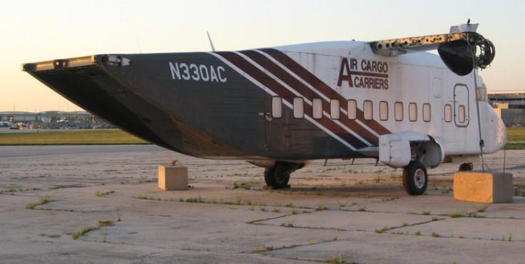 N330AC